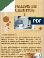 analisisdecreditosi-101028162739-phpapp02.ppt