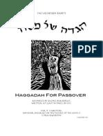 Passover Haggadah - Christian Ver