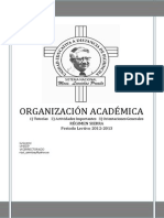 CRONOGRAMASIERRA2012-2013