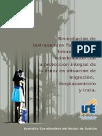 Libro Recopilacion Ute