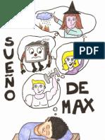 título y portada Madrid