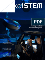 RocketSTEM • February 2015