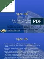 Open-DIS