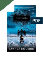 Hocking Amanda - Trylle 02 - Rozdarta
