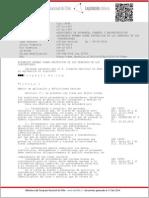 Compilado de Normas Derecho Económico