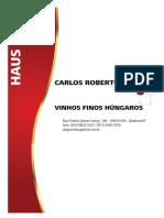 Catalogo Viegas