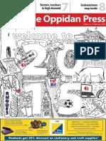 O-Week Edition 2015