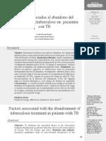 Dialnet-FactoresAsociadosAlAbandonoDelTratamientoAntituber-4454779