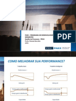 FDC - PDD Gestão de Processos - PDCA - Renata Barcelos