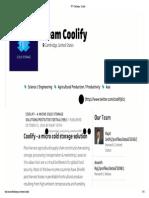 TFF Challenge - Coolify