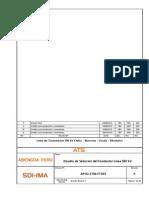 AP-02-2150-IT-003_0 Estudio de Selección de Conductor 500 KV