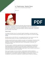 La Navidad y Sus Tradiciones