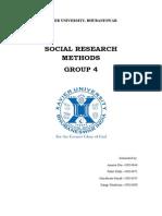 Group 4_ Srm Report