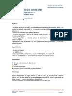 Administracion Basica en Linux I UNIAJC