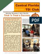TDI Nov 2013 NL 11-5-13 A
