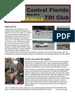 TDI Feb 25 Post Newsletter