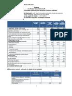 Raport Curtea de Conturi UATC Bujoreni
