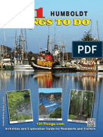 101 Things To Do Humboldt 2014