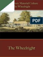 Transportation - The Wheelright