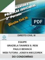 Direito Civil Práticas Judiciárias