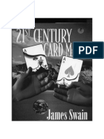 Jim Swain - 21st Century Card Magic