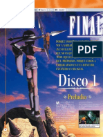 Play Mania Guias Y Trucos [Final Fantasy VII]