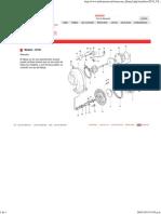 TurboMaster - Despieces Modelo GT45_VS