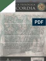 Sergio Fritzler - El Oficio Pastoral