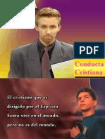 23 Conducta Cristiana