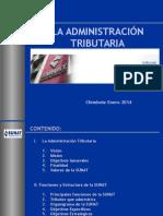 Clase 1-Administracion Tributaria