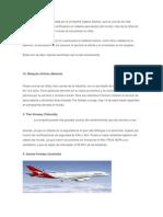La Ley de Aeropuertos Mexicana