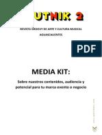 Sputnik Media Kit