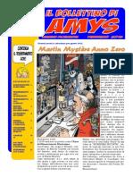 Il Bollettino Di Amys Nr. 19-2015