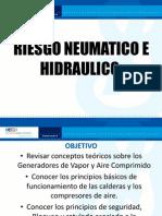 Riesgo Neumatico - Hidraulico