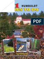 101 Things To Do Humboldt 2015