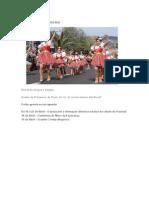 Festa Da Flor Na Madeira