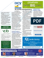 Pharmacy Daily for Tue 17 Feb 2015 - SHPA