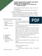 Instructivo de La Cédula de Iden
