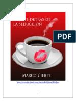 El Arte Detras de La Seduccion-Marco Cierpe