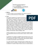 P11 Obtención de Aceites Esenciales