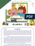 Cuaderno Maduracion