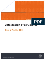Safe Design Structures