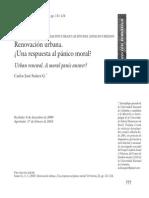 Renovación Urbana, Una Respuesta al Pánico Moral.pdf