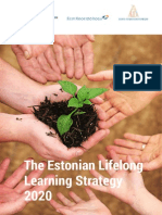 Estonia Elong Strategy