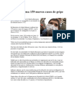 Noticias Actuales Gripe Ah1n1-Puno-huelga Médica-Inff
