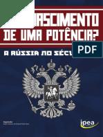 Livro Russia No Seculo XXI