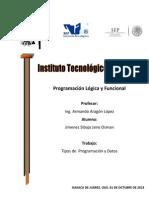 Programación declarativa