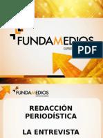 taller_de_redaccion_etica_periodistica_y_la_entrevista.ppt