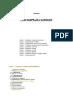 plan comptable général marocain