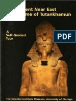 Time of Tutankhamun Tour